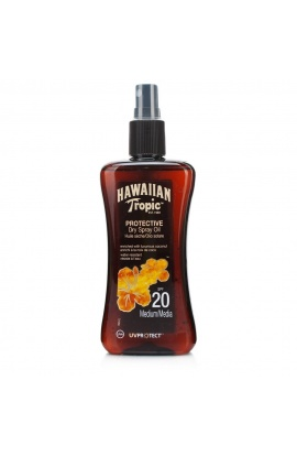 Hawaiian Tropic Protective Dry Oil Spf20