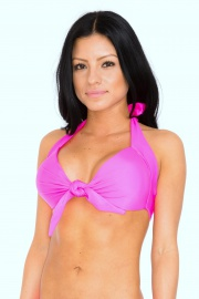 Rosa Butterfly Top